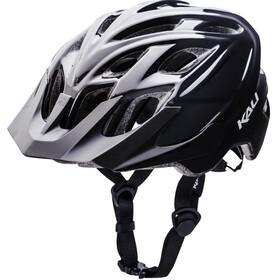 Kali Chakra Solo casco per bici nero